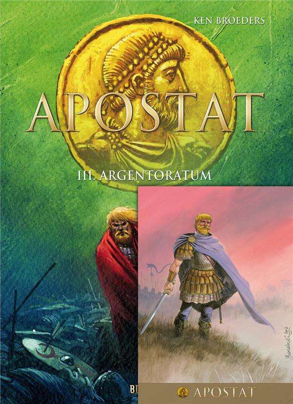 Apostat T.3 ; Argentoratum