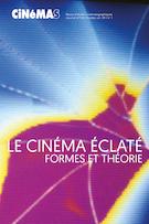 Cinémas. Vol. 29 No. 1, Automne 2018
