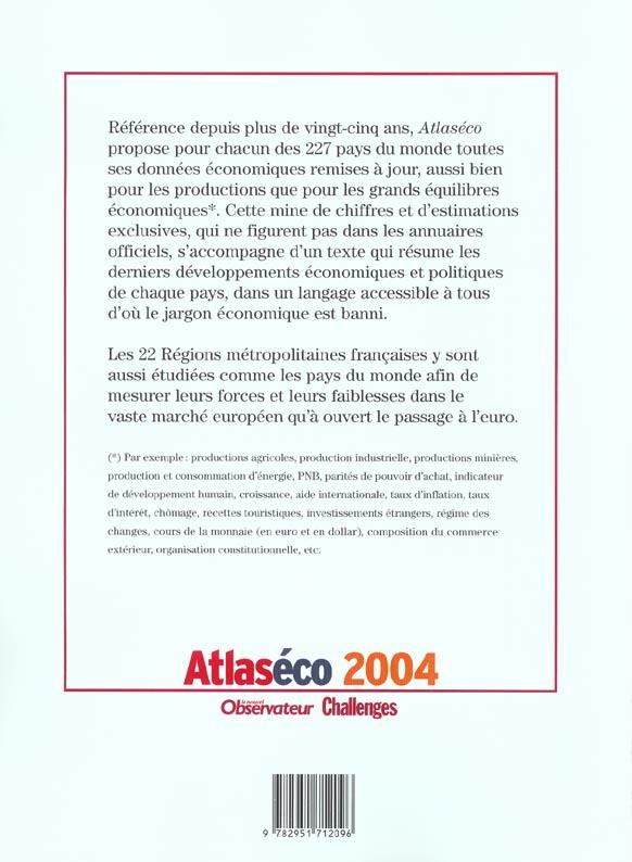 Atlaseco 2004
