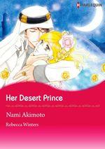 Vente Livre Numérique : Harlequin Comics: Her Desert Prince  - Nami Akimoto - Rebecca Winters
