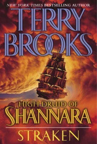 High Druid of Shannara: Straken  - Terry Brooks