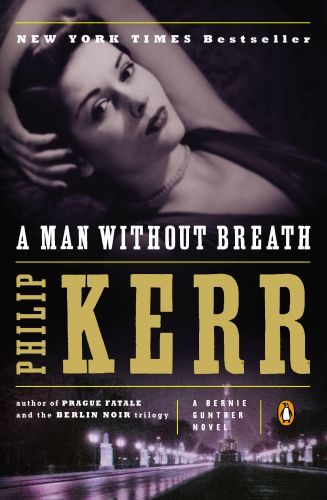 Vente Livre Numérique : A Man Without Breath  - Kerr Philip