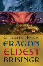 Vente Livre Numérique : Eragon, Eldest, Brisingr Omnibus  - Christopher Paolini