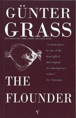Vente Livre Numérique : The Flounder  - Günter Grass