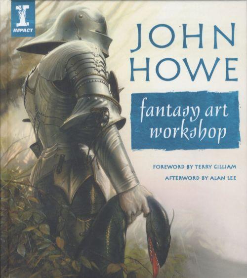 John Howe: Fantasy Art Workshop