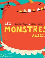 Vente Livre Numérique : Les monstres aussi...  - Christine Beigel