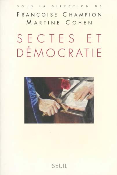 Sectes et democratie