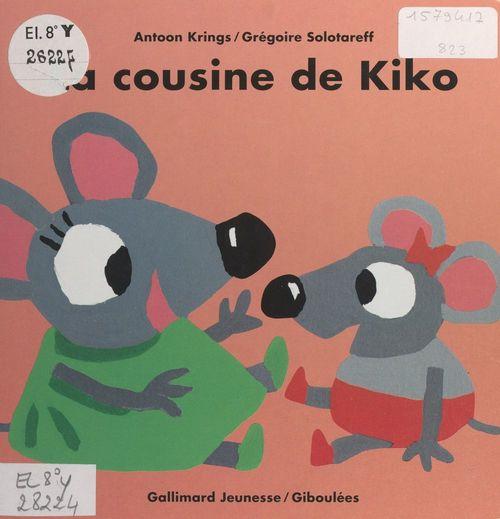 La cousine de Kiko
