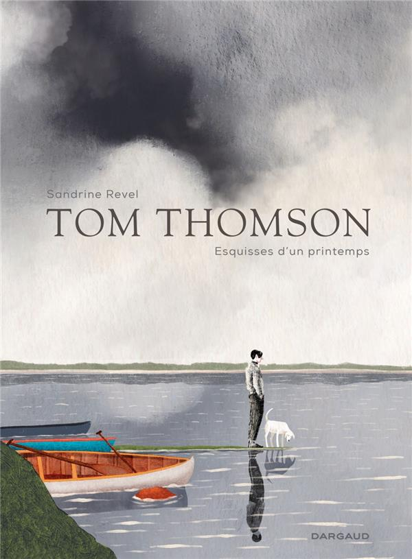 Tom Thomson ; esquisses du printemps