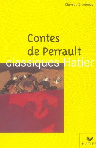 Contes De Perrault (Edition 2005)
