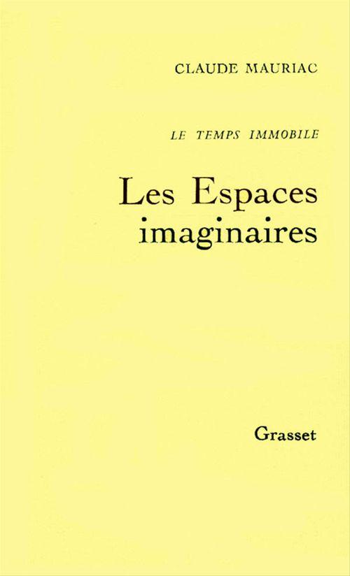 Le temps immobileT02  - Claude Mauriac