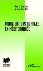Vente EBooks : Mobilisations rurales en Méditerranée  - Sébastien ABIS