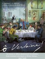 Vente EBooks : Ô Verlaine  - Philippe Thirault - Stéphane Blanco