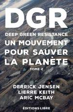 Couverture de Deep green resistance t.2