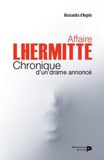 Vente Livre Numérique : Affaire Lhermitte  - Alessandra d'Angelo