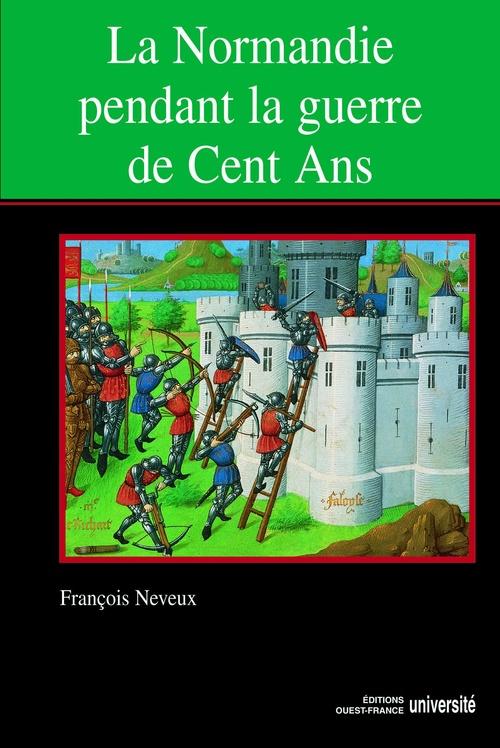 La Normandie au XVe siècle