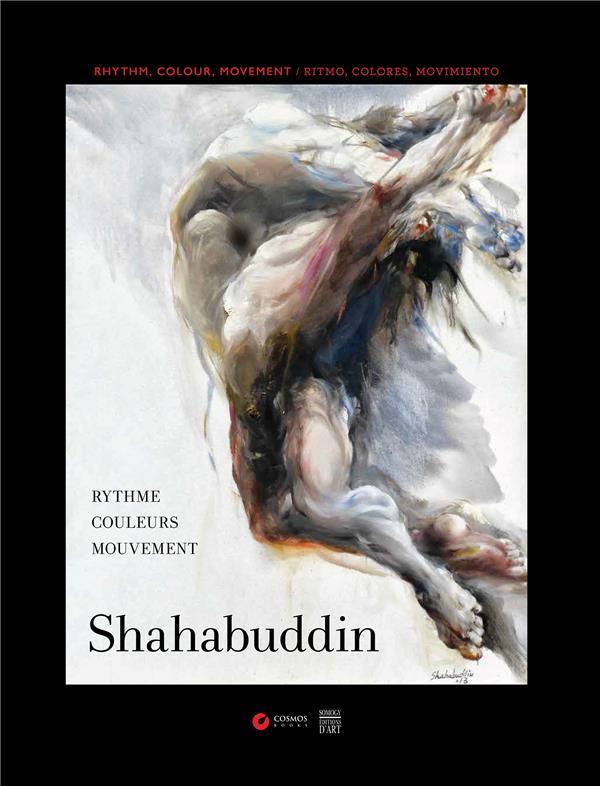 Ahmed Shahabbudin ; rythme, couleurs, mouvements