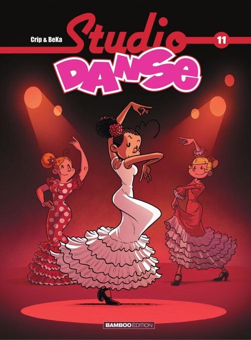 Studio danse T.11