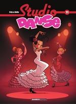 Vente Livre Numérique : Studio Danse - Tome 11  - Béka