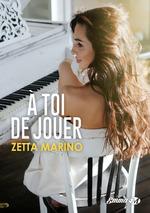 Vente EBooks : À toi de jouer  - Zetta Marino