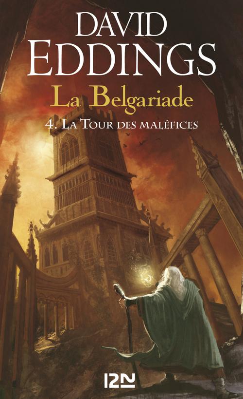 La Belgariade - tome 4 : La Tour des maléfices