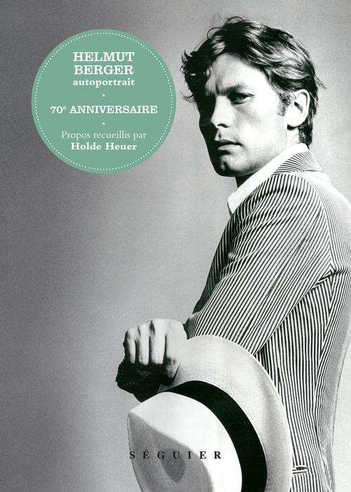 Helmut Berger, autoportrait