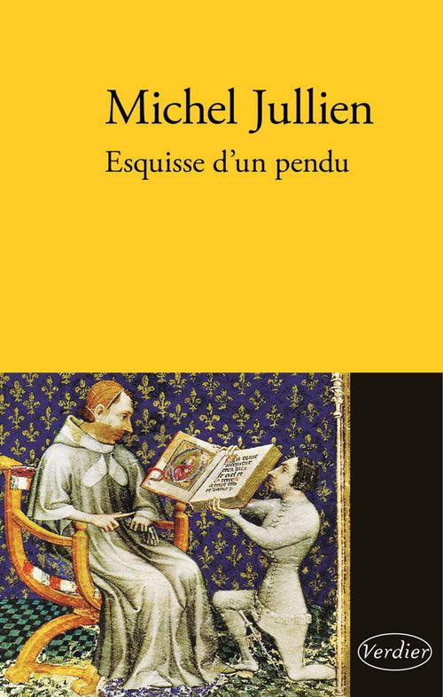 ESQUISSE D'UN PENDU