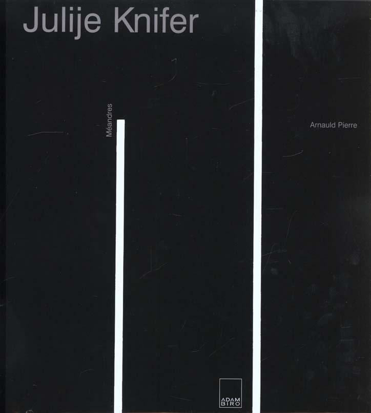 Julije knifer