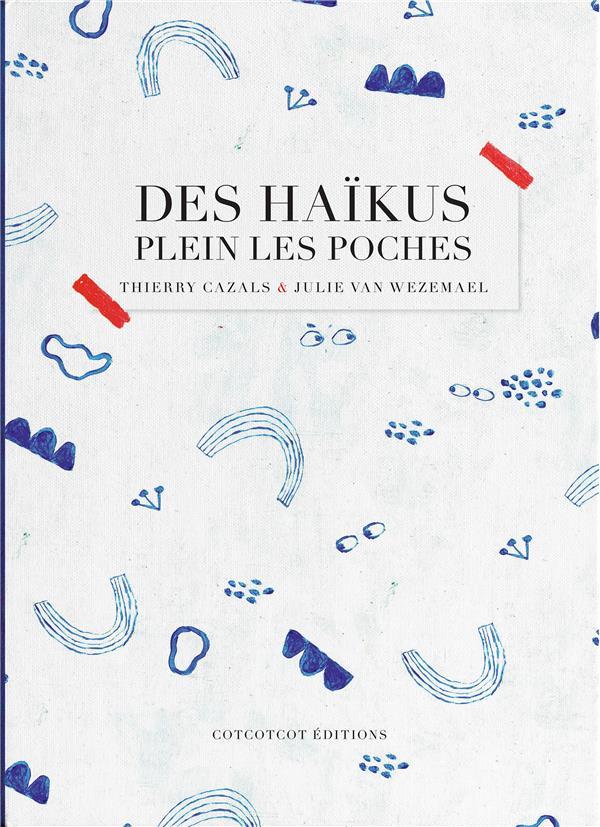 Des haikus plein les poches