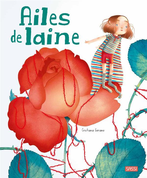 AILES DE LAINE
