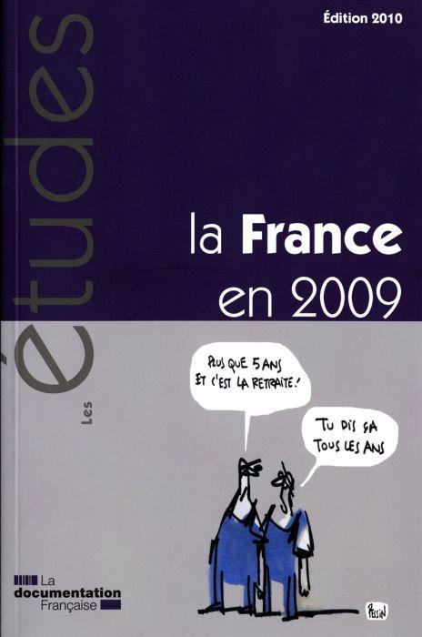 La France En 2009