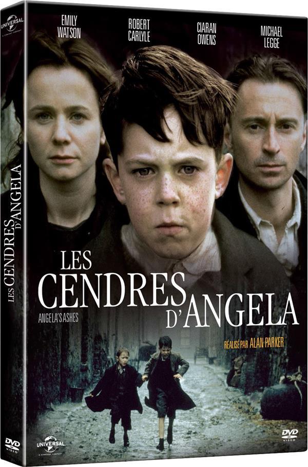 Les Cendres d'Angela