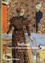 vuillard master of the intimate interior (new horizons)