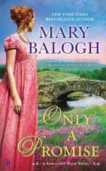 Vente Livre Numérique : Only a Promise  - Mary Balogh