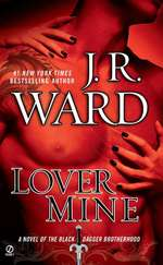 Vente EBooks : Lover Mine  - Ward J R