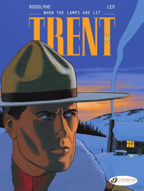 Trent - Volume 3