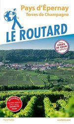 Vente EBooks : Guide du Routard Pays d'Epernay  - COLLECTF