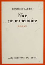 Nice, pour mémoire