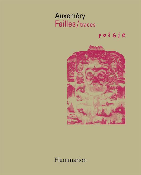 FAILLES  TRACES