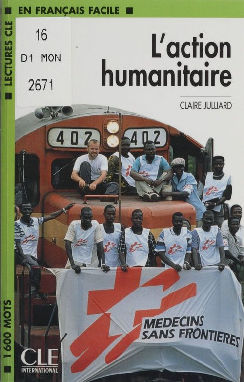 Lcf action humanitaire