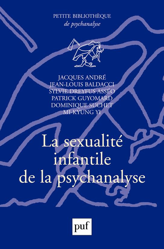 La sexualité infantile de la psychanalyse