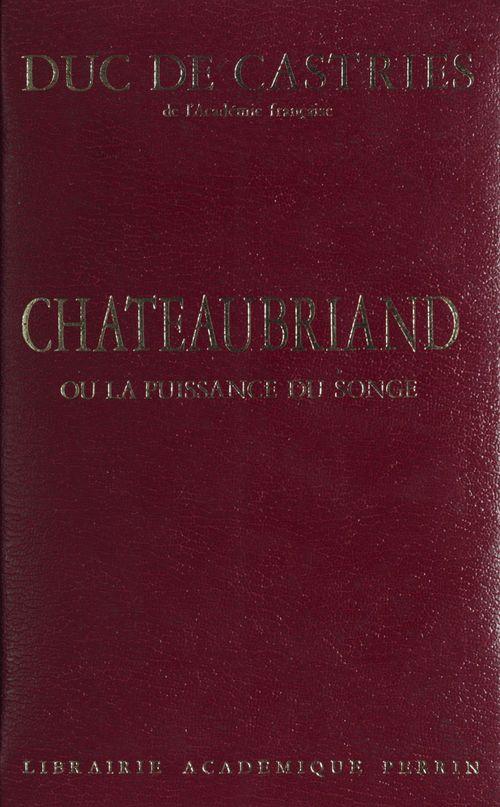 Châteaubriand