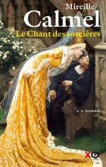 Vente Livre Numérique : Le chant des sorcières - tome 2  - Mireille Calmel