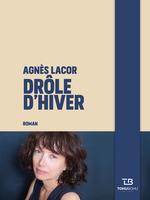 Vente Livre Numérique : Drôle d'hiver  - Agnès Lacor
