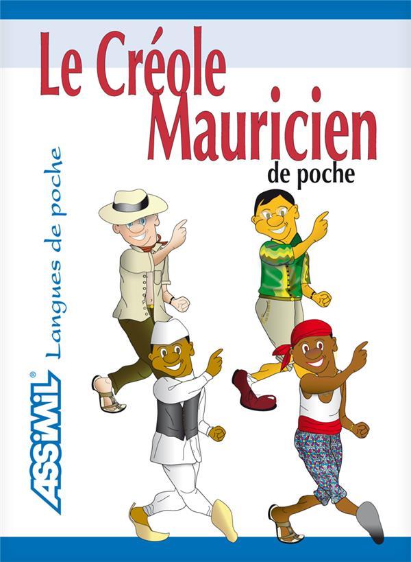 Le créole mauricien de poche