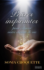 Vente Livre Numérique : Prières inspirantes  - Sonia Choquette