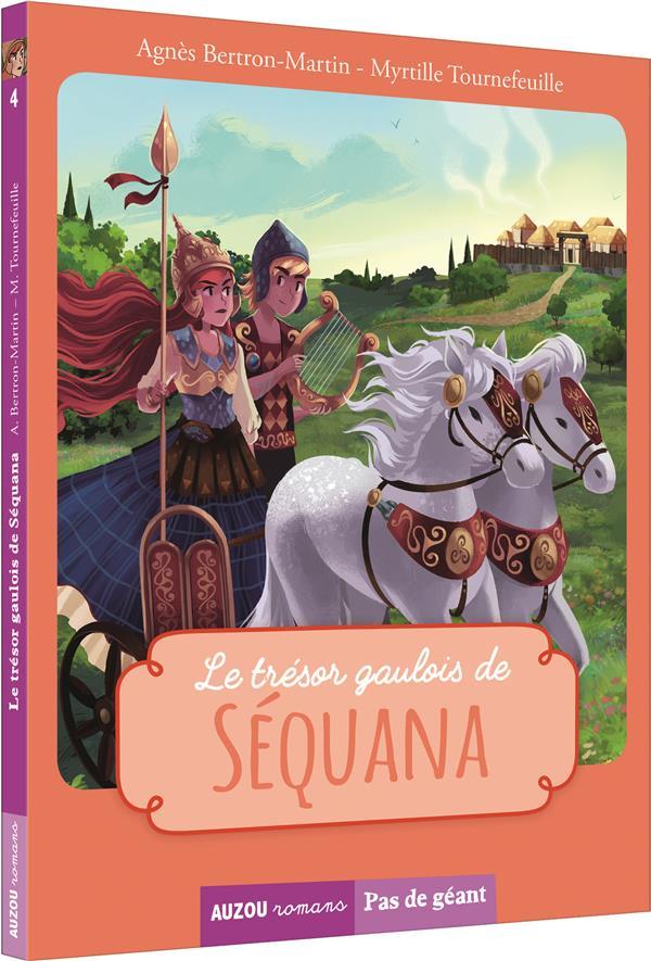 Le trésor gaulois de Séquana