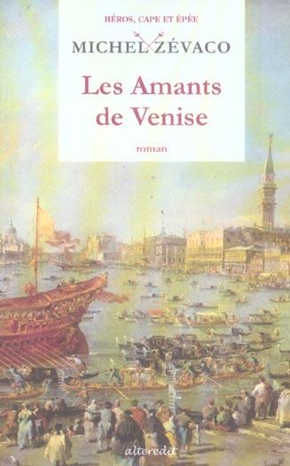Amants De Venise (Les)