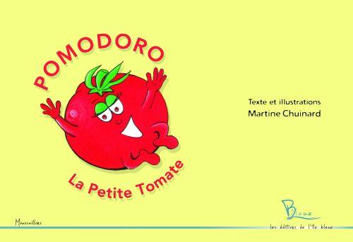 Pomodoro, la petite tomate