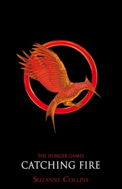 CATCHING FIRE - HUNGER GAMES V.2 (ADULT EDITION)